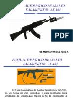 EXPOSICION AK103