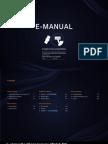 Samsung Un22d5000nf E-manual