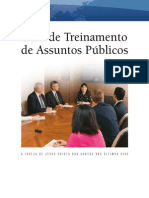 Portuguese Interactive Training Guide