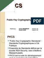 Pkcs Presentation