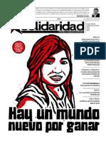 Solidaridad N°26