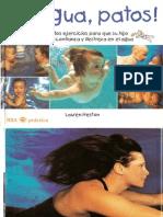 Al Agua Patos Libro Natacion Bebes Piscina (Lauren Heston)