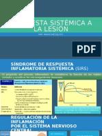 Respuesta sistémica a la lesión.pptx
