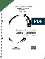 Joyeria y Orfebreria 201,2002