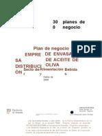 Plan de Negocios Acite