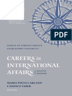 Georgetown Guide to Careers