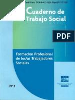 Cuaderno de Trabajo Social