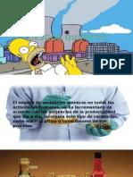 Presentación Riesgos Químicos