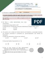 Teste3 Mat6_1314