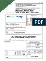 EXXI 4001-00-00 VD MAN 0091_AAX Instrucciones Equipos Auxiliares Sello Gas
