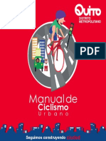 Manual de Ciclismo Urbano Completo