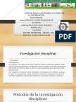 Investigacion Disiplinar Trabajo1