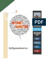 O Que é Internet Marketing