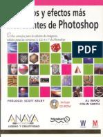 Manual - Los Trucos y Efectos Más Interesantes de Photoshop