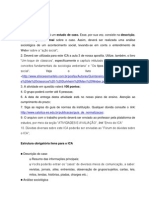 ICA Sociologia