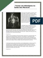 Como se Tornar um Alienígena no Mundo dos Macacos.pdf