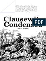 Clausewitz Condensed
