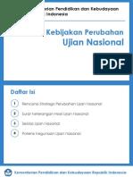 INfo Jadwal Ujian Nasional 2015