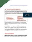 OMS Diez Habilidades Para La Vida (2)