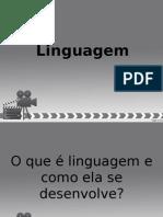 linguagem documentário