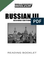 Russian Phase3 Bklt