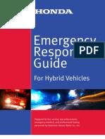 Emergency Response Guide