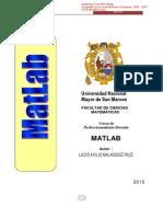 Separata de Matlab