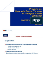 Diagnostico Competitivo Cluster Bogota