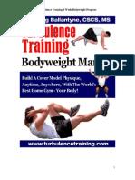 Turbulence Training Guide