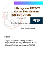 Integrasi Program Pmtct Di Pelayanan Kia
