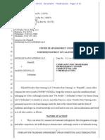 Chubby Noodle v. Fat Noodle - trademark complaint.pdf