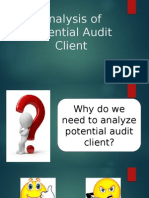 Presentation 2 - Analysis of Potential Audit Client.pptx