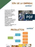 Hayduck Presentacion Final