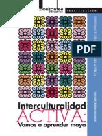 Interculturalidad Activa