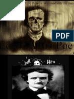 Poe's Poetic Principle