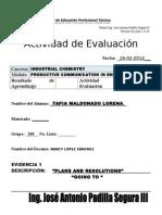 Act de Evaluacion Quimica (1)