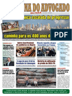 Tribuna do advogado do Pará - Ed. 15