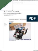 Hướng Dẫn Test Module SIM900A Với Máy Tính _ Diễn Đàn Vi Điều Khiển