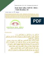 KHUTBAH IDUL ADHA.docx