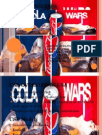 Cola Wars Case