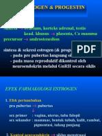 Estrogen Dan Progesteron
