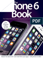 The iPhone 6 Book Vol. 6