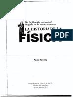 La Historia de La Fisica_Anne Rooney
