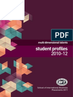 batch profile for 2010_12