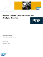 How to Create OData Services for Analytic Queries.pdf
