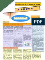 L'Agora n°1-2010