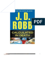 Robb J D - Eve Dallas -45 - Una Muerte Planeada