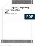 Waste Disposal the Journey From Point of Use.pdf
