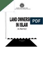 Land Ownership in Islam
