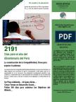 Faltan 2191 Dias Para El Bicentenario Del Perú 3